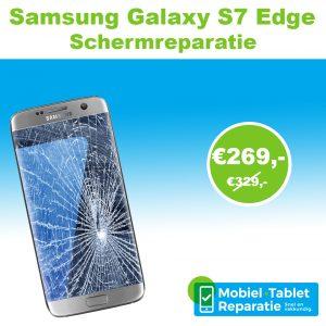 Samsung Galaxy S7 Edge Weekaanbieding